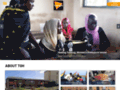 Détails : Triangle Génération Humanitaire