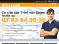 Votre électricien sur Triel-sur-Seine