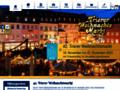 marché de noël sur www.trierer-weihnachtsmarkt.de