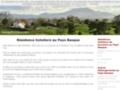 Résidence hôtel pays basque