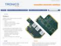 Détails : Sous traitance électronique : Tronico, votre partenaire électronique