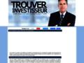 partenaire investisseur, investir dans une société,  investisseur reprise d'entreprise