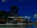 Détails : Voyage au soleil : Les vacances qui réchauffent le cœur