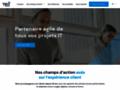 Détails : TRSB - prestations en ingénierie informatique, infogérance
