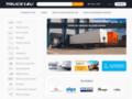 Voir la fiche détaillée : Camions d'occasion