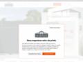 Détails : Fabricant portail alu