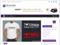 Détails : Tshirts Personnalisés