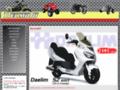 TTEC Moto - vente quad et buggy toute marque