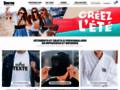 Détails : T-shirt