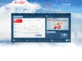 billet avion pas cher tunisie sur www.tunisair.com.tn