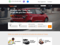 Détails : Location de voiture en Tunisie tarif pas cher
