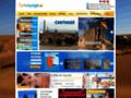 Détails : agence de voyage tunisie