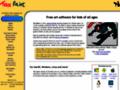Tux Paint - logiciel libre à télécharger