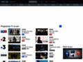 Programme tv et guide Replay TV pour regarder votre tv sans rien manquer (tnt, box, cable-sat...). Retrouvez les principaux liens replay TF1, M6, W9, C8, ...