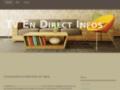 Détails : Blog Tv en direct