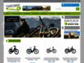 Tweezbike.com - Boutique de vélo électrique et accessoires pour vélo - Tweezbike