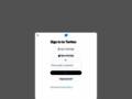 Pagina Twitter Ufficiale di Google per gli aggiornamenti del PageRank PR