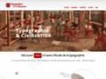 Histoire de l'écriture, de l'imprimerie et de la typographie