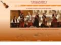 site http://www.tziganisky.fr/