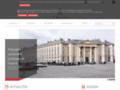 Universit� Paris 2 - Plans de cours et  fiches TD