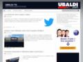 televiseur discount sur www.ubaldi-tv.fr
