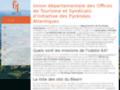 Détails : Vacances à l'hotel Alycon Biarritz