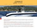 U Fanale - Permis bateau Corse