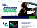 Détails : Union des Industries Chimiques