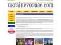 horaire train sur www.ukrainevoyage.com
