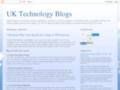 UK Tech Blog