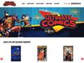 Ultimate Comics