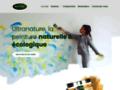 Détails : Peintures naturelles et écologiques