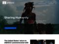 UNESCO  à Paris - visite virtuelle