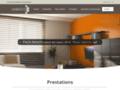 Détails : Unibatco,constructeur, rénovateur et aménageur