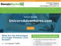 Détails : Unicorn Adventures
