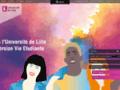 offres emplois sur www.univ-lille3.fr