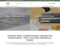 Détails : Univers du Chaud, vente d'articles de chauffage