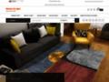 Détails : Rendez votre salon stylé par l'un de nos tapis