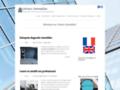 Détails : Site du blog