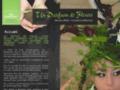 Détails : Un parfum de fleurs : Compositions et ateliers floraux