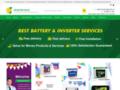 Solar Inverters in Chennai
