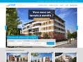 Détails : Promoteur immobilier Urbat