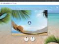 Urlaubskarten als ECHTE Postkarte vom Handy versenden!