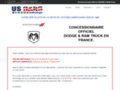 Voitures américaines By Us Cars Technologie