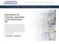 Détails : Usinage et impression 3D en France
