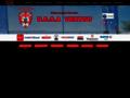 Site officiel du club de la Sainte-Anne de Vertou