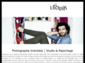 Utopikphoto Isère - Grenoble