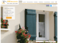 Détails : Menuisier Douai (59) : portes-fenêtres et portails