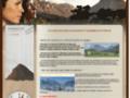Vacances et tourisme en Autriche au Tyrol Pays de Salzbourg et région Carinthie