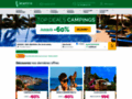 camping vacances sur www.vacances-campings.fr